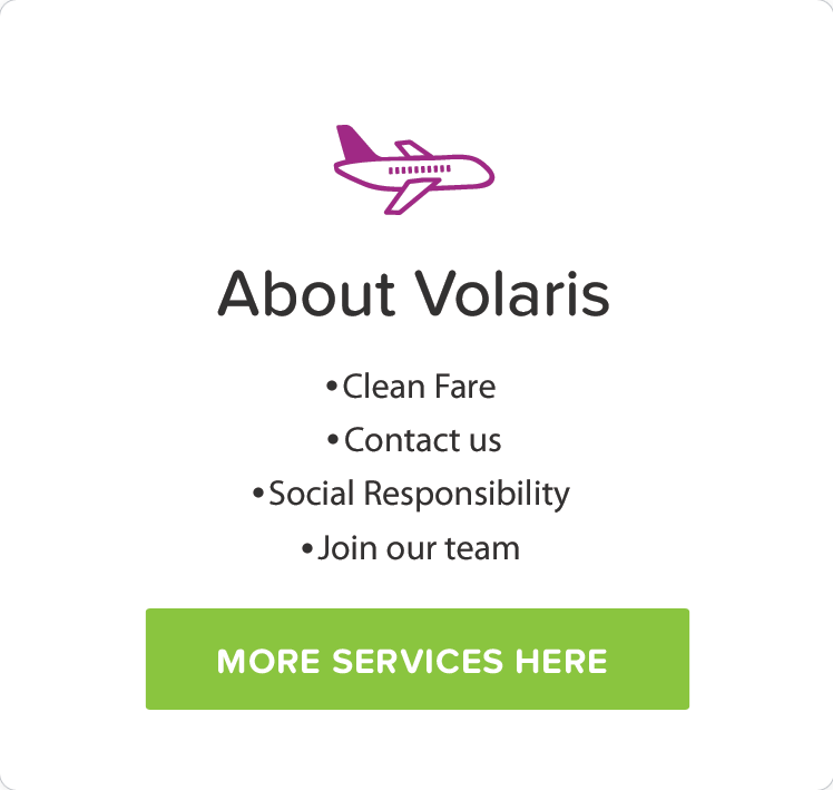 About Volaris
