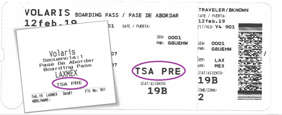 What is TSA PreCheck and how to get it | Volaris