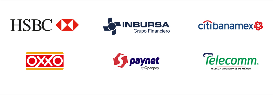 Pay In Cash Mexico